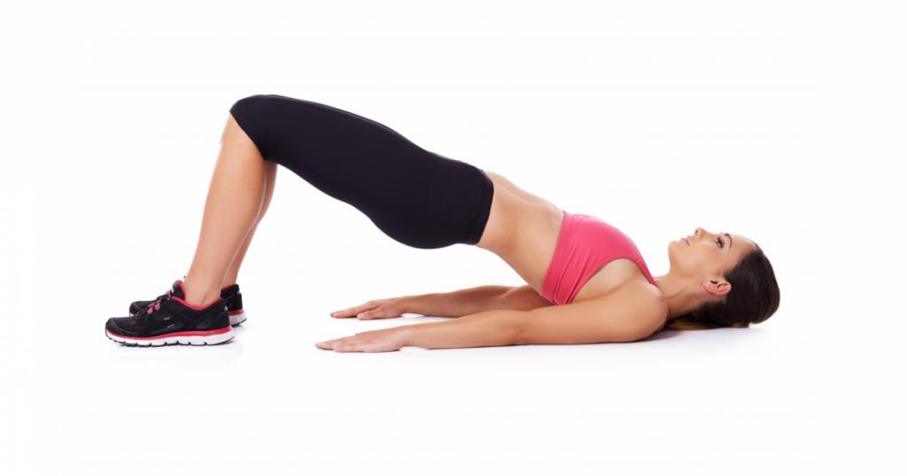 как делать упражнения чтобы похудеть