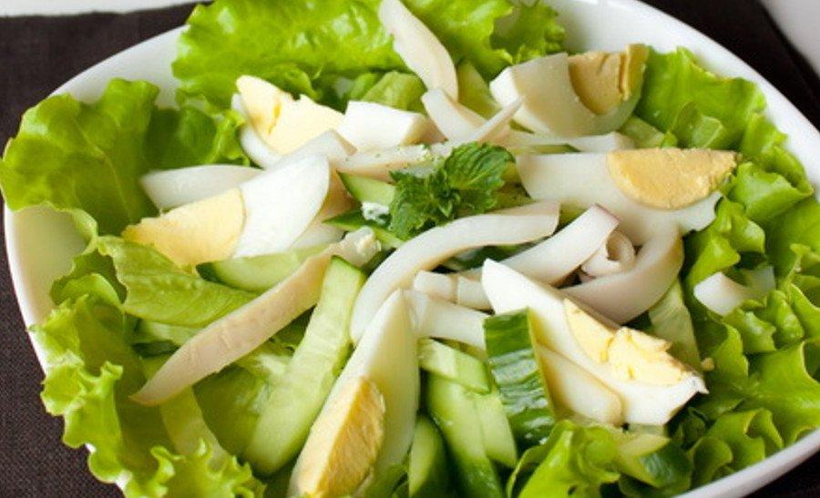 Рецепты для раздельного питания на неделю