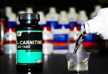 Как правильно принимать Л-Карнитин для похудения?