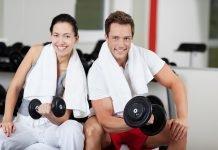 Эффективные упражнения в домашних условиях с гантелями