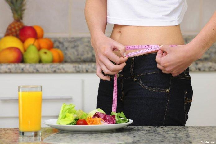 как похудеть на 8 кг отзывы