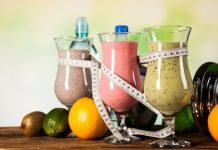 Рецепты жиросжигающих коктейлей для похудения