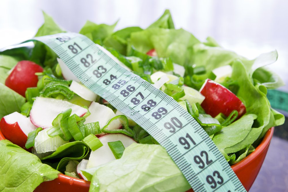 Список углеводных и белковых продуктов для похудения