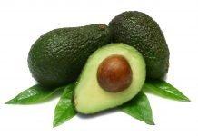 Как есть авокадо правильно для похудения?