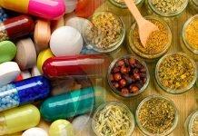 Эффективные аптечные и народные средства для похудения
