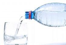 Как похудеть с помощью воды?