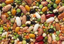 В каких продуктах содержится растительный белок?