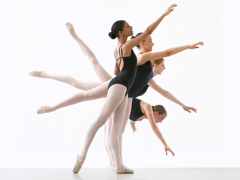 Диета Балерин - как они питаются и худеют, рацион дня