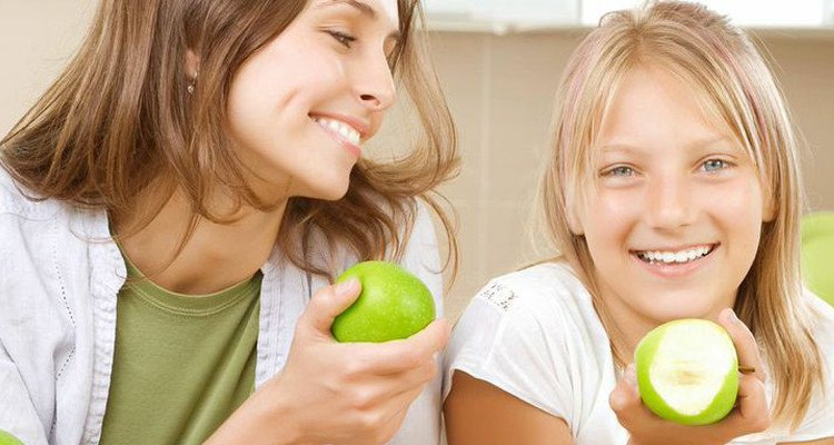 Подросток есть лишний вес как похудеть