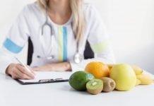 Лечебная диета при экземе — примеры меню