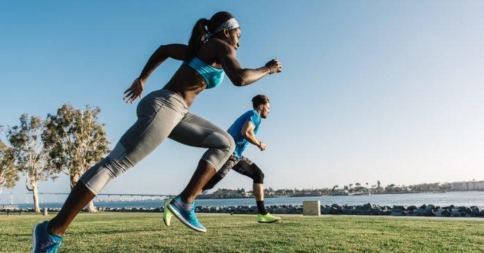 Кардио комплекс упражнений для похудения
