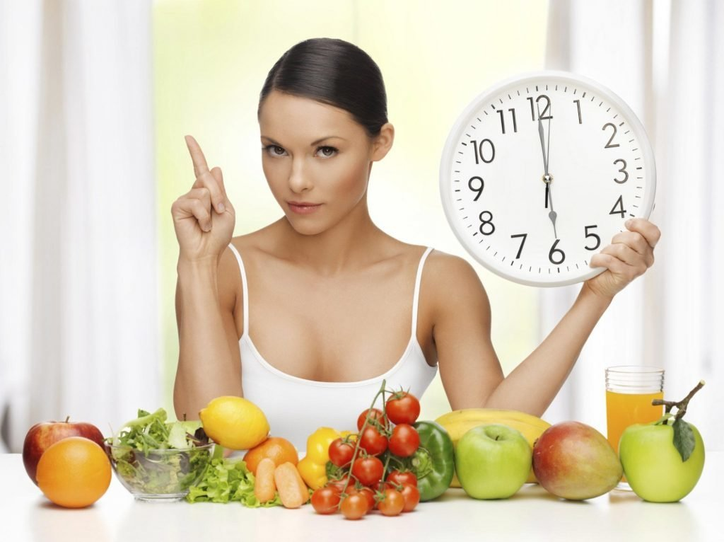 Принципы похудения на диете Ангела