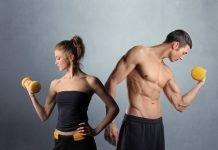 Комплекс силовых упражнения для мужчин и женщин в домашних условиях
