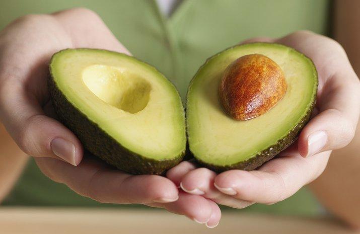 Авокадная диета для похудения
