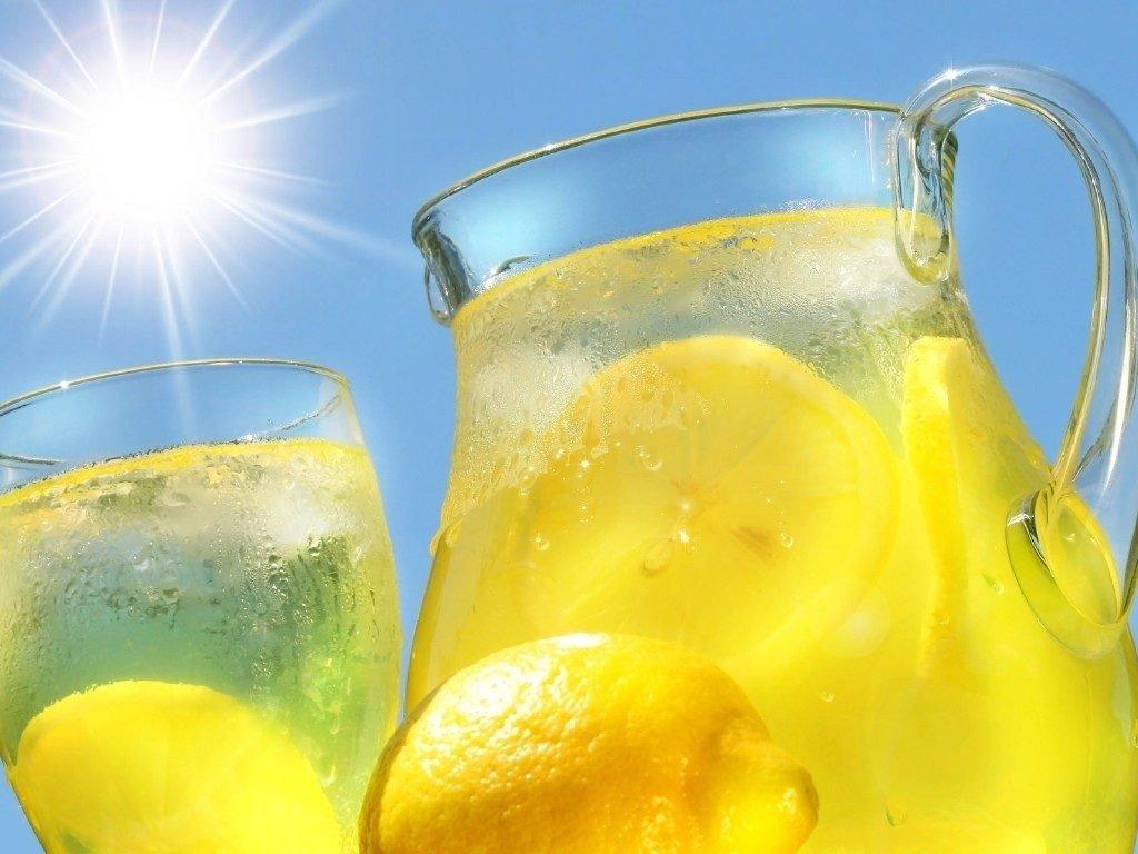 Польза воды с лимоном по утрам натощак для похудения— как ее готовить и пить