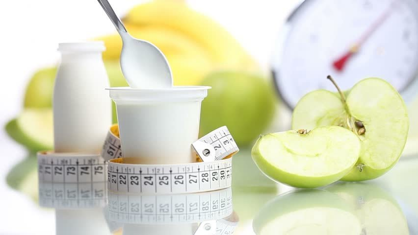 Как принимать кефир для похудения