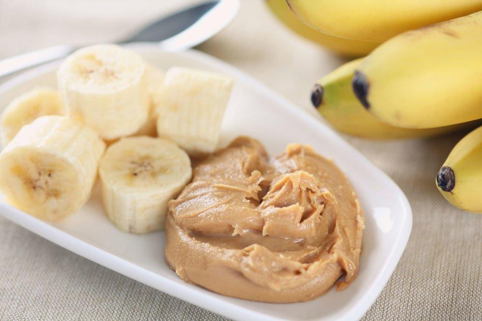 Банан на завтрак для похудения