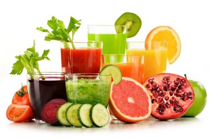 Детокс диета для похудения и очищения организма eb9611ee5de