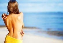 Как убрать жир со спины — упражнения