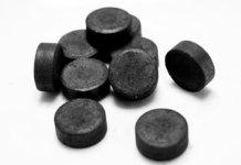 Как с помощью активированного угля похудеть?