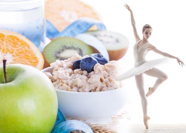 Диета балерин 82 фото проверенного годами рациона питания.