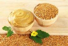 Рецепты горчичного обертывания для похудения