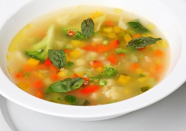 """Диета """"боннский суп"""" для похудения: рецепт, меню по дням, отзывы и."""