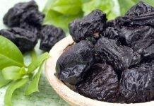Диеты с черносливом для быстрого похудения — примеры меню