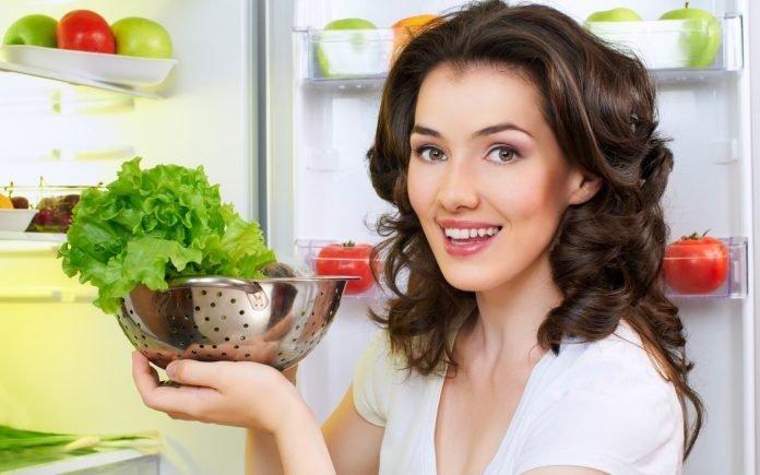 как похудеть диета для подростков
