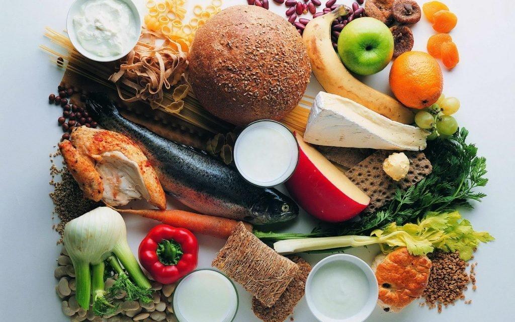 Магазин диетических продуктов