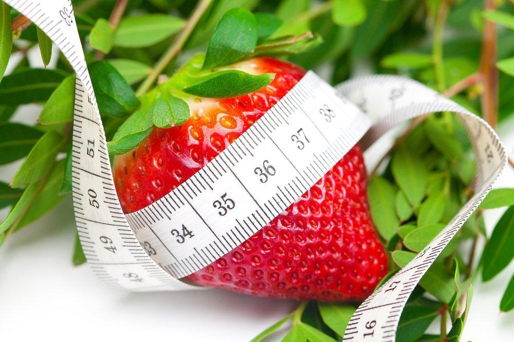 Найдена самая эффективная диета - МирТесен