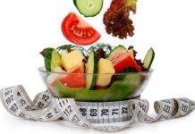 Диета без мяса для похудения