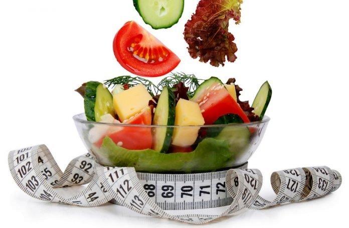 Правильное питание без мяса - меню на неделю 842b7d1762f