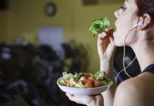 Правильное питание после тренировки для похудения