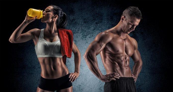 Как увеличить грудные мышцы тренировка