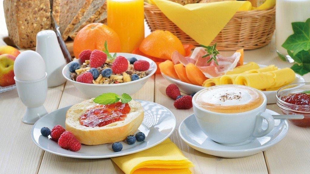 Что лучше кушать на завтрак чтобы похудеть
