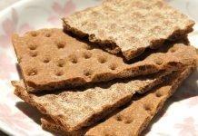 Диетические хлебцы для похудения