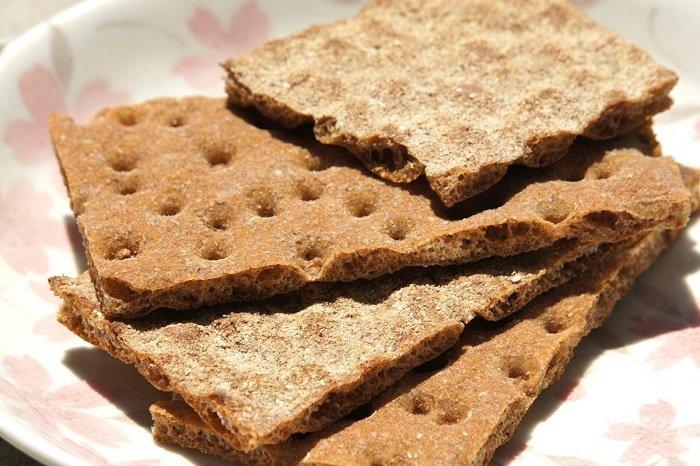 Можно ли похудеть с хлебцами — ПОЛНАЯ МОДА