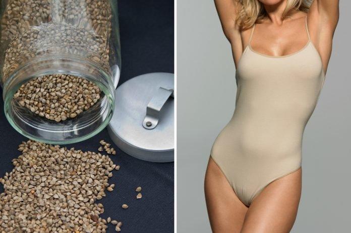Как быстро похудеть на огуречневой диете