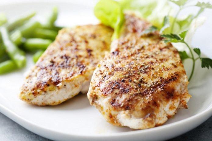Что можно кушать на ужин при похудении — Похудение