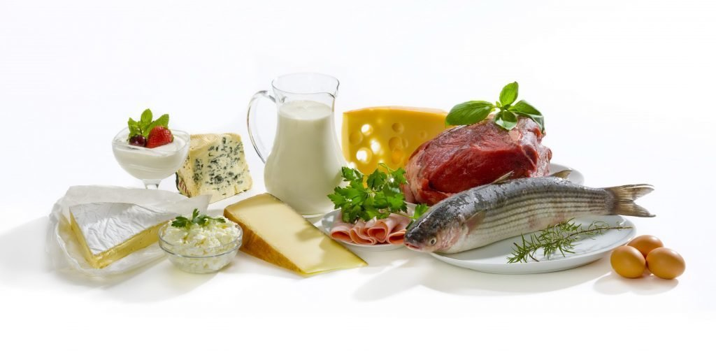 Кетодиета меню пример рациона и программы питания