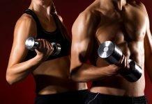 Круговая тренировка для дома женщинам и мужчинам