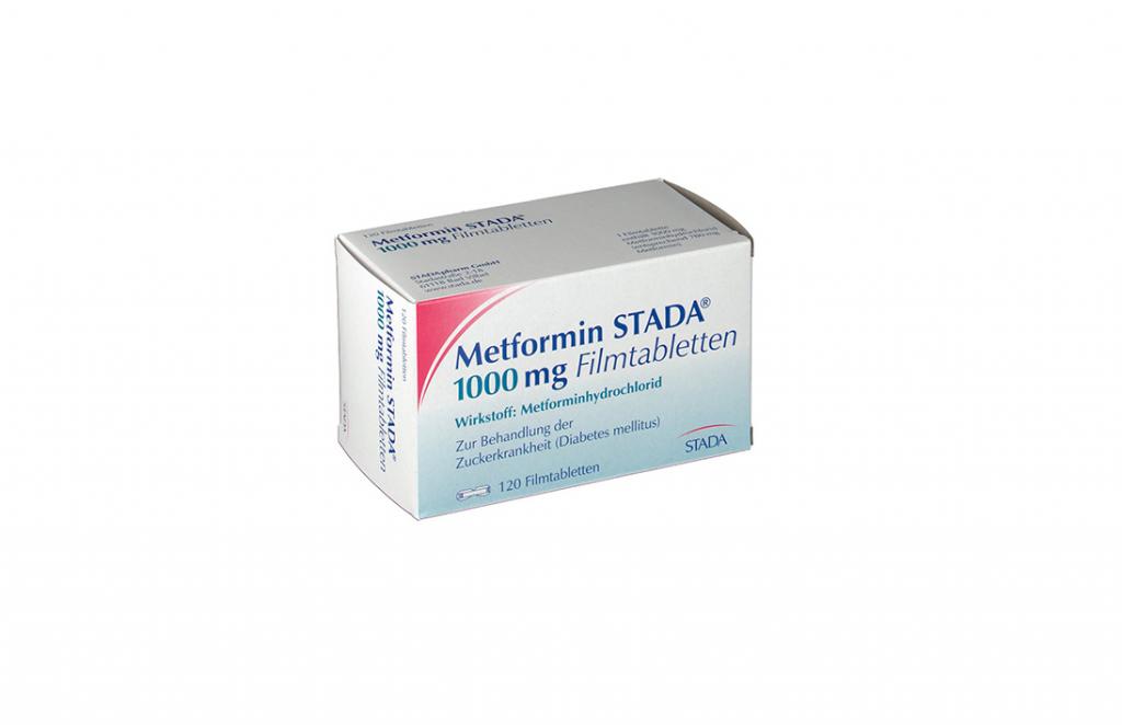 Метформин для похудения обзор препаратов и подробная инструкция по их применению
