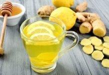 Чай с имбирем для похудения — эффективные рецепты