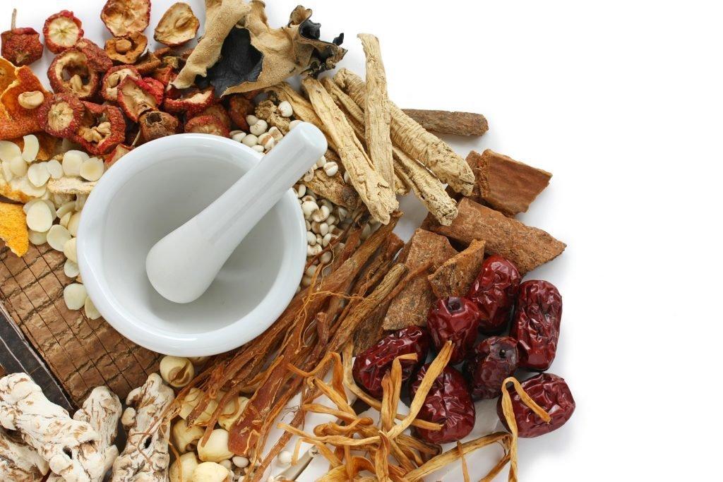 Китайские препараты при климаксе