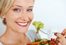 Меню диеты «день через день»