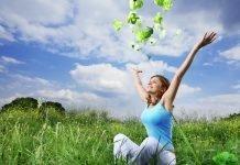 Упражнения дыхательной гимнастики для похудения по Стрельниковой