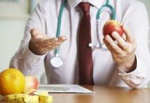 Диета медиков на 14 дней