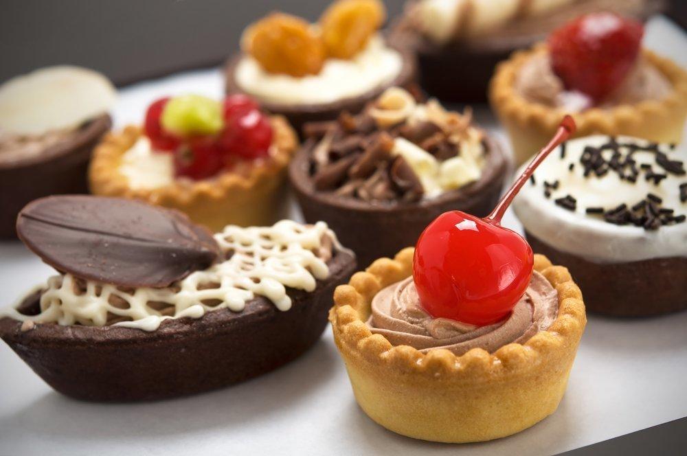 Сладости на диете. Какие сладости можно есть на диете