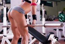 Программа тренировок для девушек в спортзале